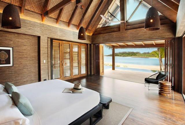 7 khách sạn cao cấp nằm cạnh bãi biển xinh đẹp mà bạn phải đặt chân trong năm 2018, 3 địa điểm ngay cạnh Việt Nam - Ảnh 3.