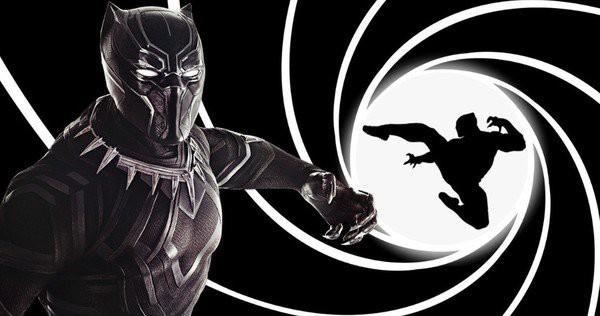 Báo đen Black Panther sẽ là điệp viên James Bond của Vũ trụ Điện ảnh Marvel - Ảnh 3.
