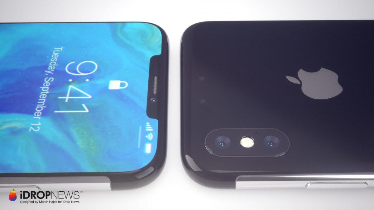 Liệu đây có phải là iPhone XI kỷ niệm 11 năm của Apple vào mùa thu tới này? - Ảnh 3.