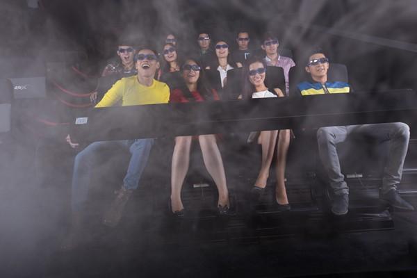 Điểm danh những siêu công nghệ chiếu phim tại Việt Nam - Ảnh 4.