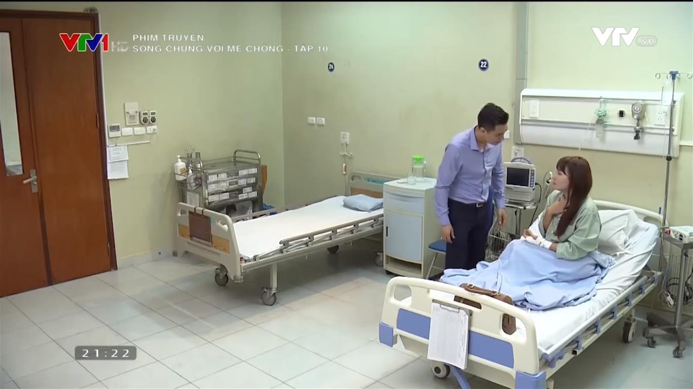 Trong 3 cặp đôi này, cặp nào đáng nhớ và ấn tượng nhất trên truyền hình Việt 2017? - Ảnh 4.