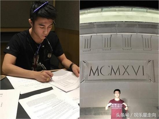 Con trai vua sòng bạc Macau: Soái ca nhà giàu, yêu toàn siêu mẫu, đánh bại 100 thiên tài toán học Trung Quốc - Ảnh 4.