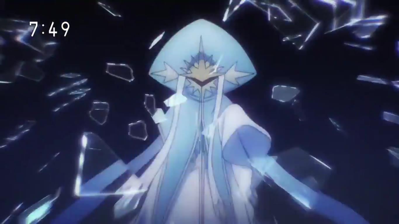 Thủ lĩnh thẻ bài 2: Gặp lại Syaoran chưa lâu, Sakura đã phải đối mặt với kẻ thù mới - Ảnh 4.