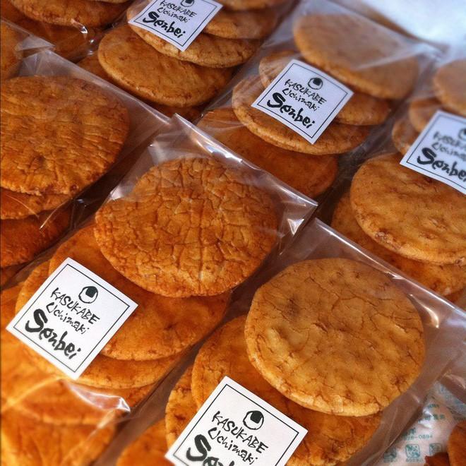 5 món bánh đặc sản thơm ngon khó cưỡng có xuất xứ Nhật Bản - Ảnh 4.
