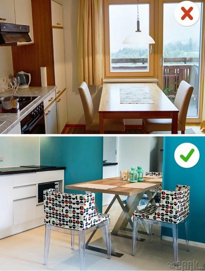 12 sai lầm nghiêm trọng trong thiết kế nhà bếp và các cách đơn giản để giải quyết nó ngay tức thì - Ảnh 5.