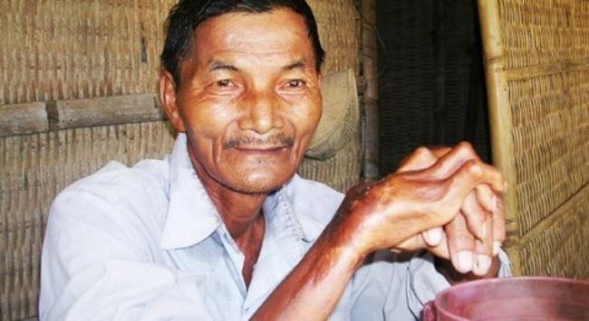 9 người đàn ông sở hữu siêu năng lực trên thế giới, trong đó có một người Việt Nam - Ảnh 4.