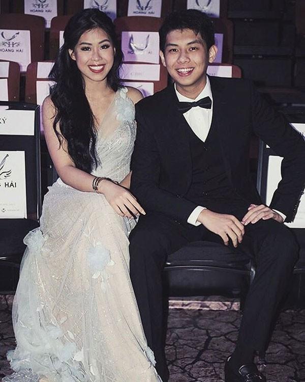 18 tuổi nhưng thiếu gia út nhà chồng Hà Tăng đã có cuộc sống vạn người mơ - Ảnh 9.