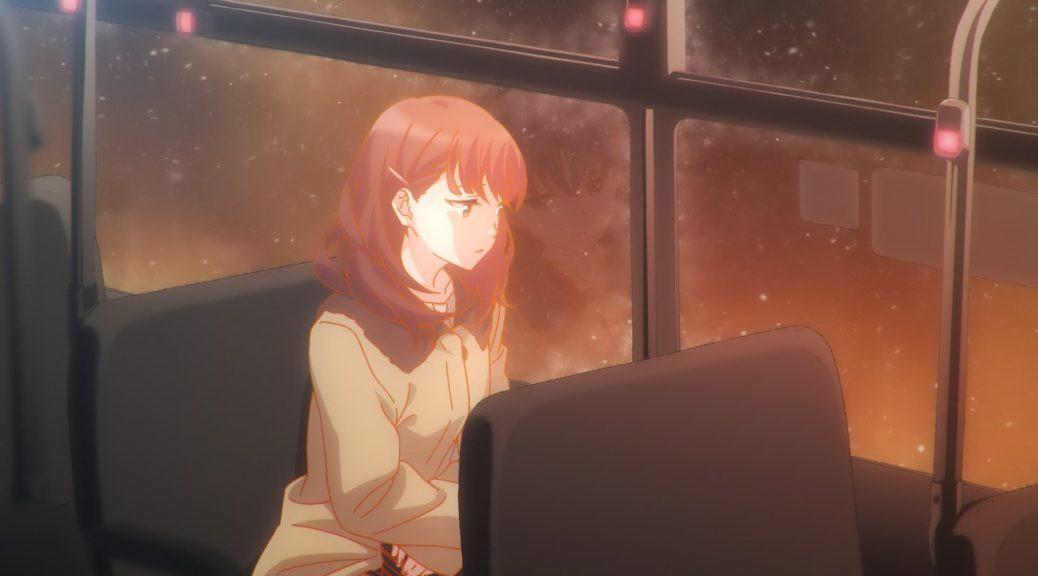 Just Because! – Câu chuyện học đường chân thật của giới trẻ Nhật Bản - Ảnh 8.
