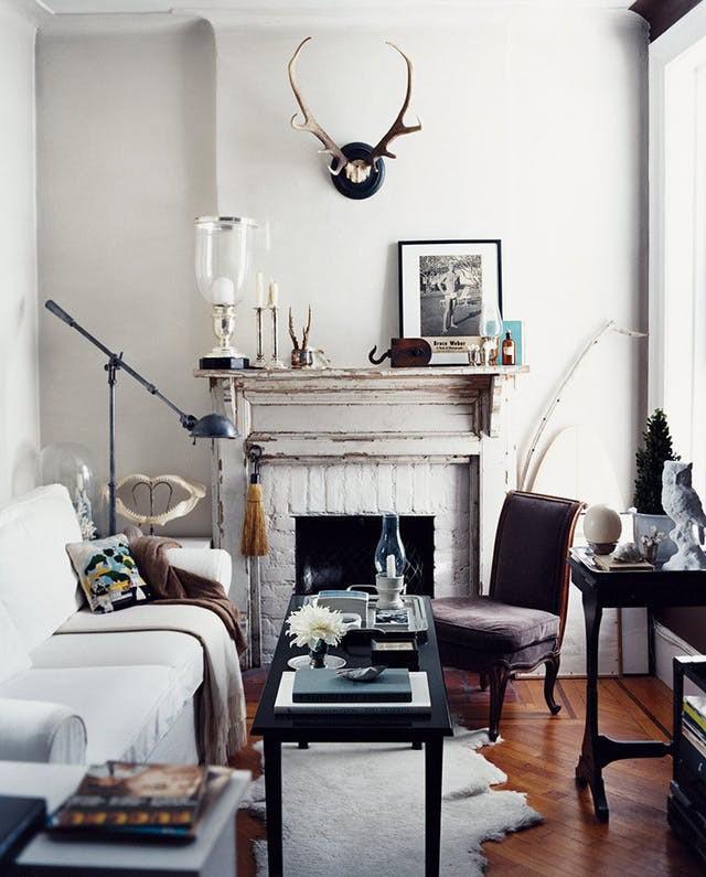 Bí kíp sắp xếp phòng khách có diện tích nhỏ tại nhà - Ảnh 5.