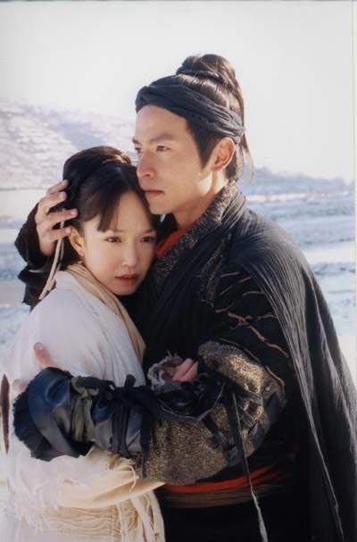Ôn lại 8 lần sánh đôi của đôi vợ chồng Phạm Văn Phương - Lý Minh Thuận khiến ta nhớ mãi - Ảnh 6.