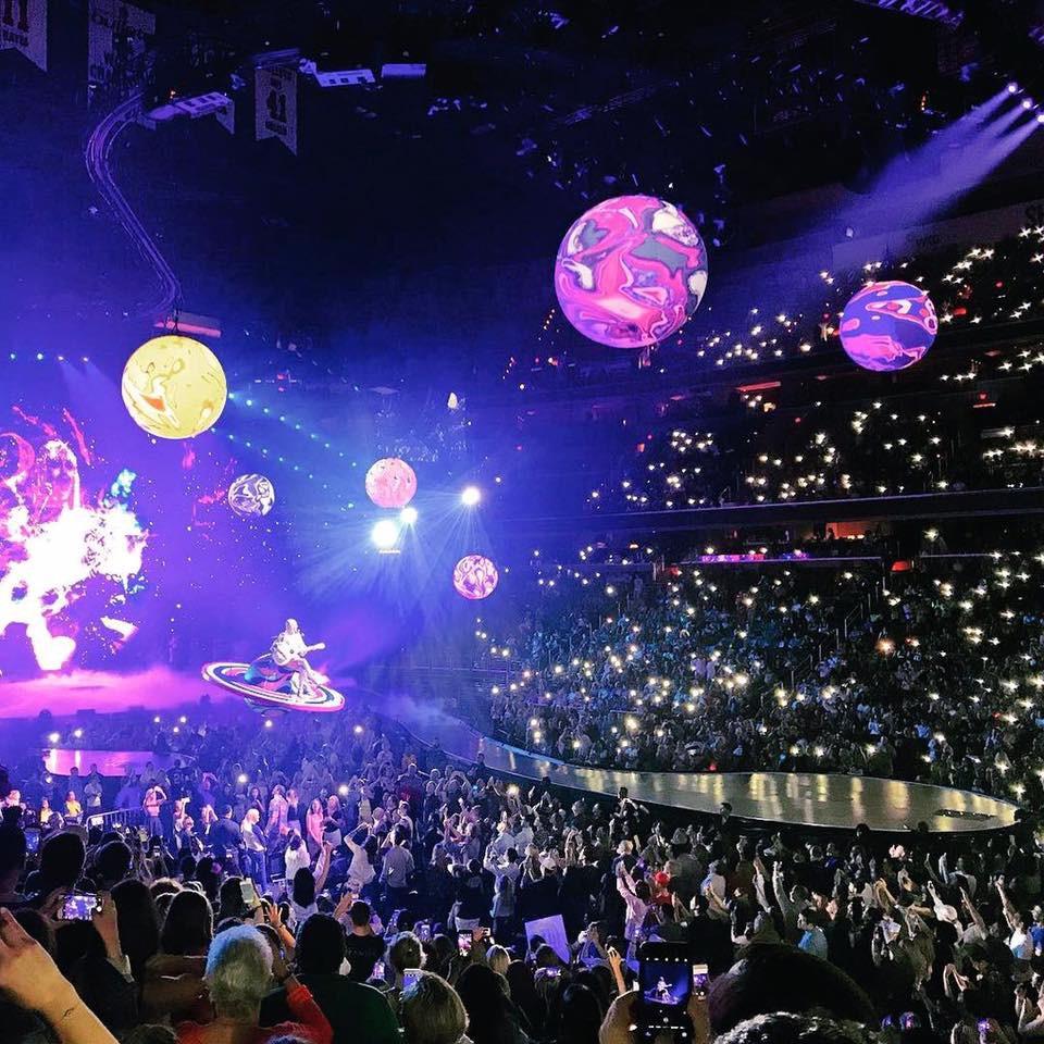 Những thiệt thòi mà fan Việt có thể phải chịu khi Katy Perry mang tour diễn hoành tráng đến Việt Nam - Ảnh 7.