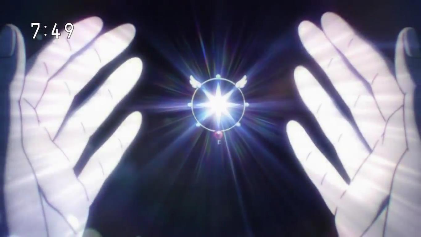 Thủ lĩnh thẻ bài 2: Gặp lại Syaoran chưa lâu, Sakura đã phải đối mặt với kẻ thù mới - Ảnh 7.