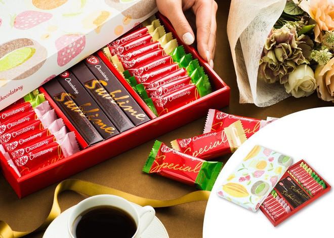 5 món bánh đặc sản thơm ngon khó cưỡng có xuất xứ Nhật Bản - Ảnh 6.