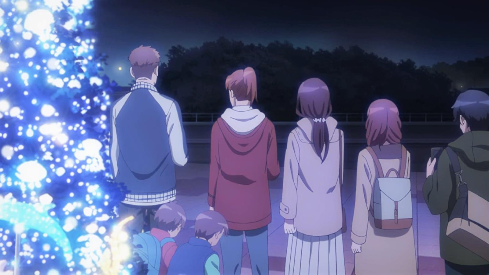 Just Because! – Câu chuyện học đường chân thật của giới trẻ Nhật Bản - Ảnh 10.