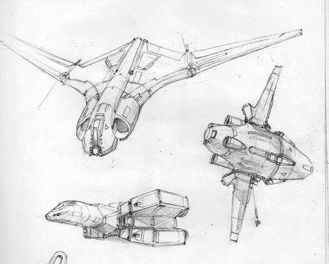 Phục sát đất người họa sĩ biến đồ gia dụng thành những con tàu vũ trụ tuyệt đẹp - Ảnh 6.