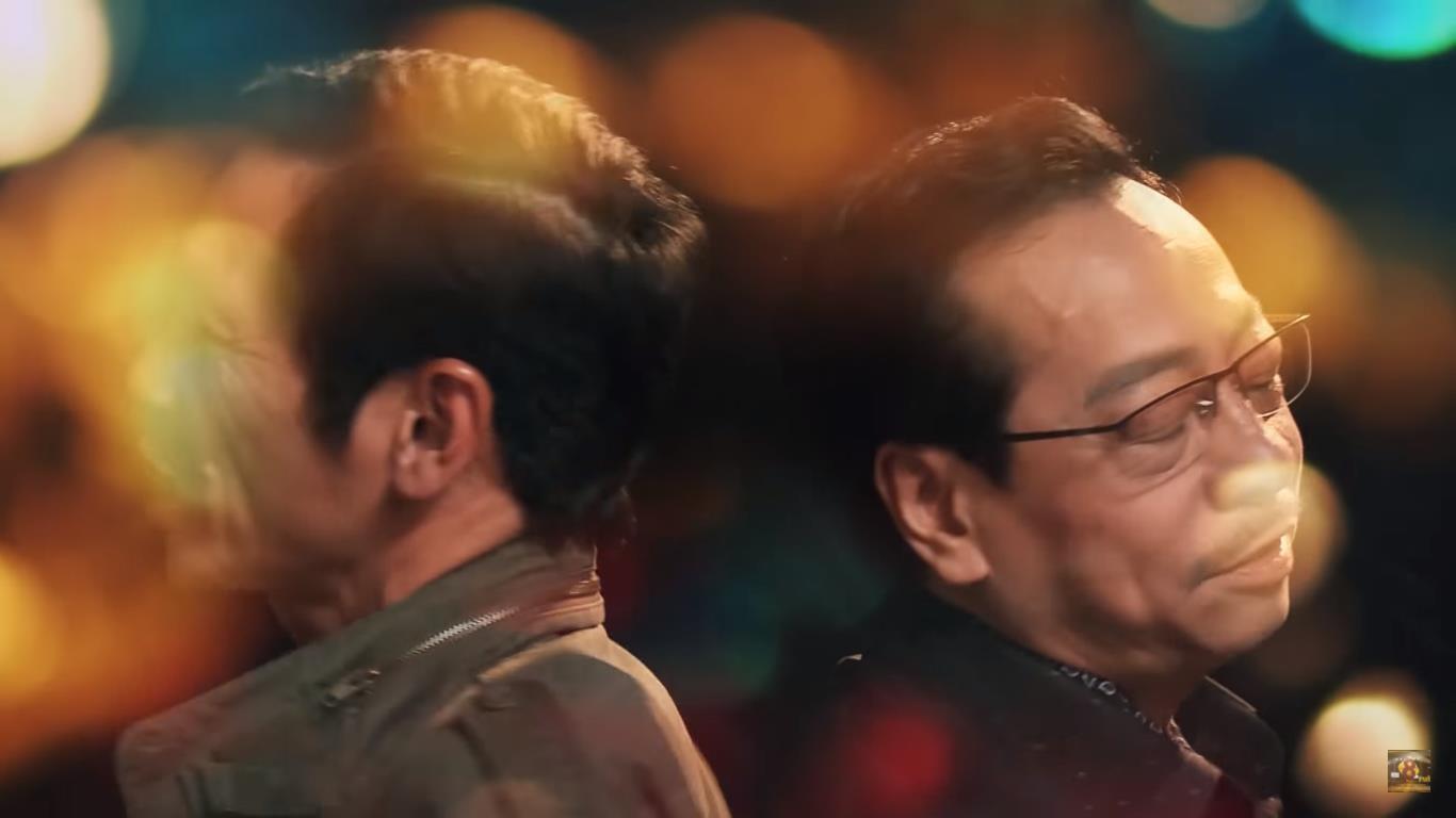 Trong 3 cặp đôi này, cặp nào đáng nhớ và ấn tượng nhất trên truyền hình Việt 2017? - Ảnh 11.
