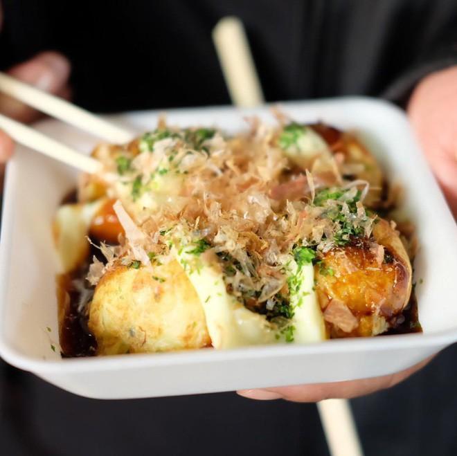 5 món bánh có xuất xứ Nhật Bản được hội sành ăn trên toàn thế giới mê mệt, phải check in ít nhất 1 lần trong đời - Ảnh 7.