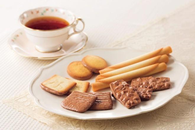 5 món bánh đặc sản thơm ngon khó cưỡng có xuất xứ Nhật Bản - Ảnh 7.