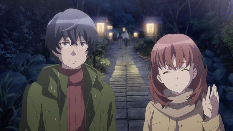 Just Because! – Câu chuyện học đường chân thật của giới trẻ Nhật Bản - Ảnh 11.