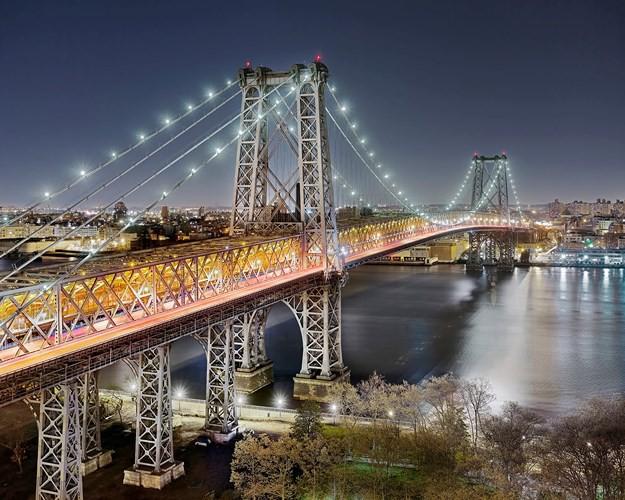 Chiêm ngưỡng những thành phố rực rỡ nhất thế giới về đêm - Ảnh 7.