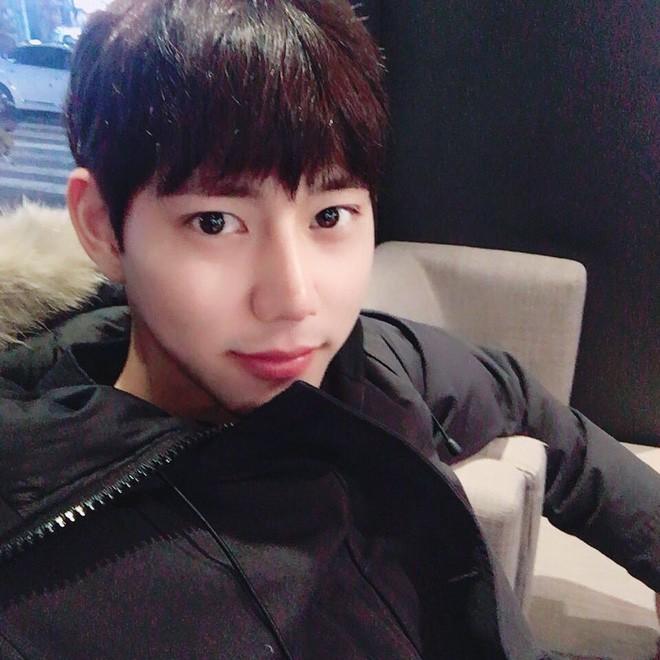 Sau tin đồn hẹn hò, Chi Pu bị bắt gặp xuất hiện cùng mỹ nam Hàn Quốc Jin Ju Hyung? - Ảnh 9.