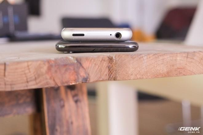 iPhone X và iPhone 2G: 10 năm, có nhiều thứ đổi thay, nhưng cũng có nhiều thứ không bao giờ thay đổi - Ảnh 7.
