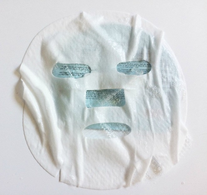 Mụn giảm sưng và cồi mụn được đẩy lên nhanh hơn nhờ 10 loại mặt nạ giấy này - Ảnh 8.