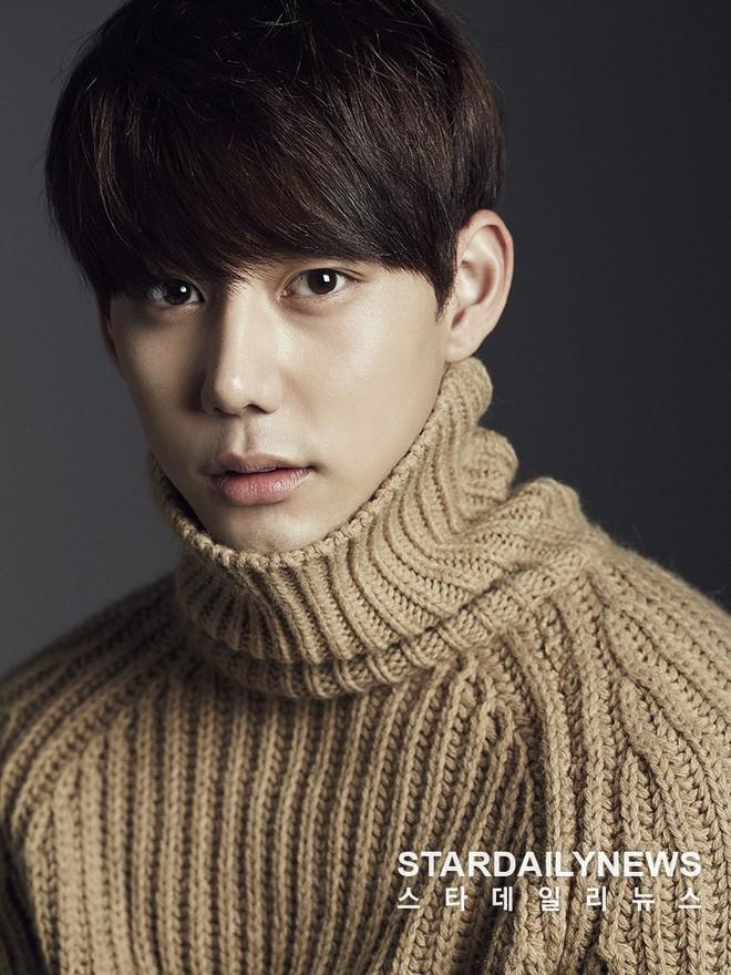 Sau tin đồn hẹn hò, Chi Pu bị bắt gặp xuất hiện cùng mỹ nam Hàn Quốc Jin Ju Hyung? - Ảnh 10.