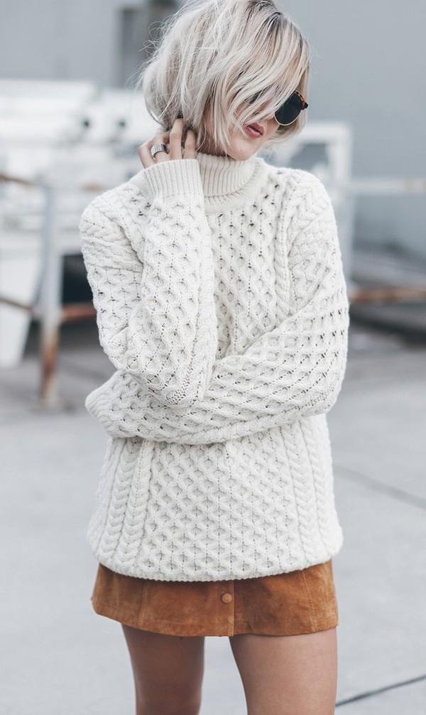 Áo len mặc qua mấy mùa vẫn không bai dão nếu bạn dắt túi những mẹo sau - Ảnh 8.