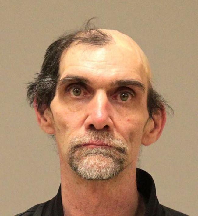 15 tên tội phạm khiến cảnh sát cười chết ngất vì kiểu tóc xấu hết chỗ nói - Ảnh 17.