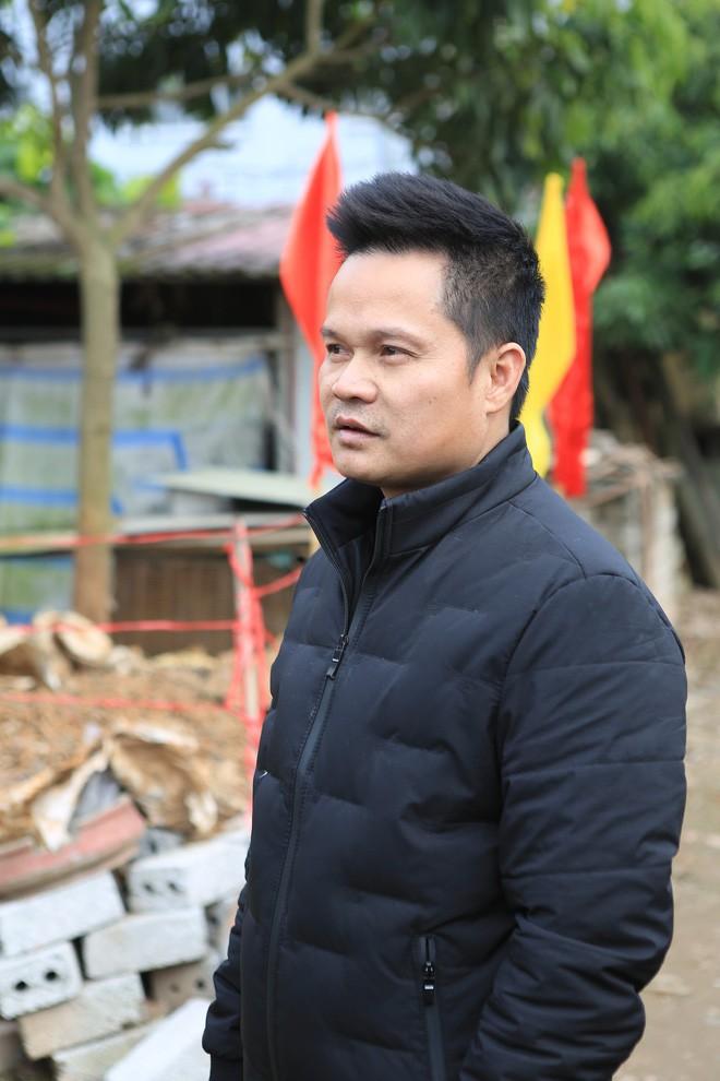 Vụ phát hiện đạn trong nhà dân ở Hưng Yên: Mới được thu gom 2 tháng gần đây - Ảnh 9.