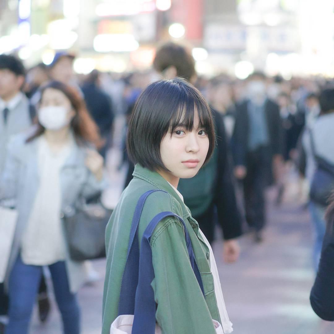 Đi 1 vòng Instagram mới thấy con gái Nhật bây giờ xinh hết phần người ta - Ảnh 8.