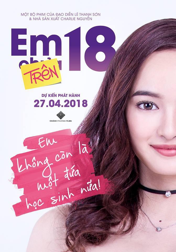 Loạt gương mặt chẳng phải dạng vừa của phim Việt 2018: Từ người quen đến kẻ lạ, ai cũng hứa hẹn! - Ảnh 15.