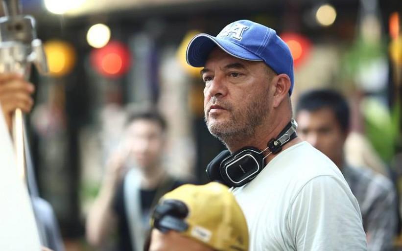 Stephane Gauger, đạo diễn phim Yêu đi đừng sợ bất ngờ qua đời - Ảnh 1.