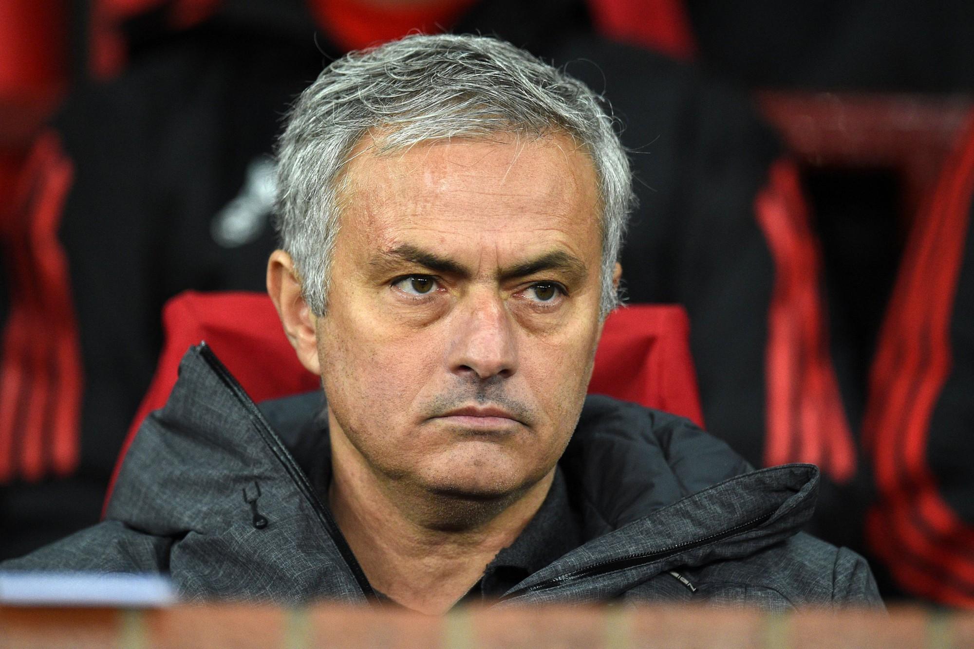 Mourinho - Man Utd: Mối lương duyên đã sai ngay từ đầu - Ảnh 3.