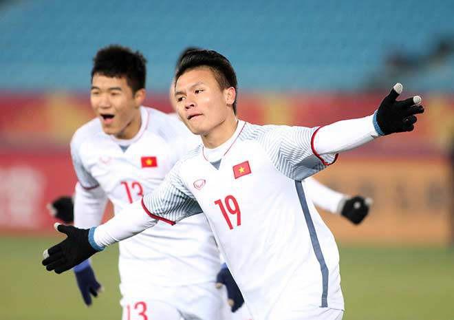 Bạch Dương, cung Hoàng Đạo chốt lại chiến thắng oanh liệt cho đội tuyển U23 Việt Nam tại bán kết - Ảnh 2.