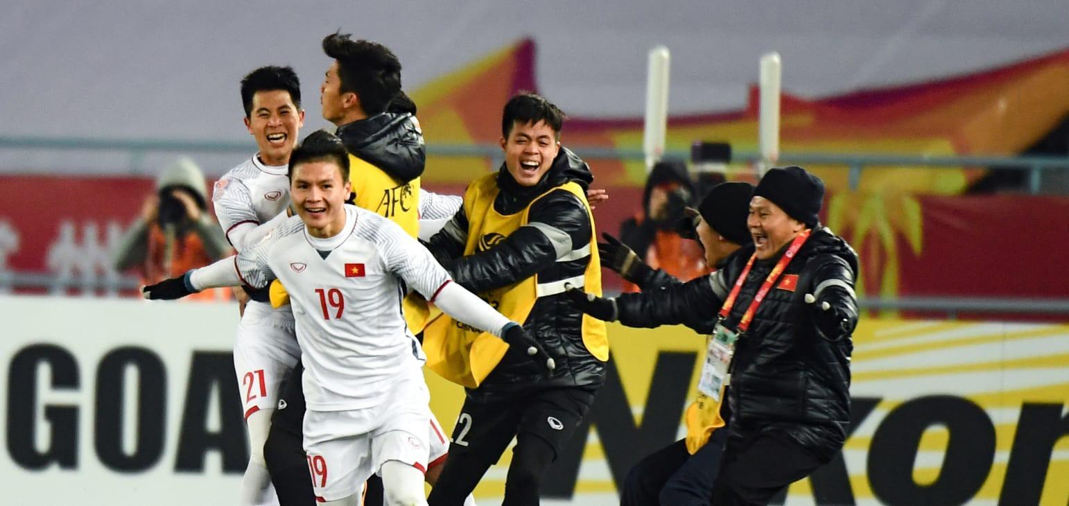 Bạch Dương, cung Hoàng Đạo chốt lại chiến thắng oanh liệt cho đội tuyển U23 Việt Nam tại bán kết - Ảnh 1.