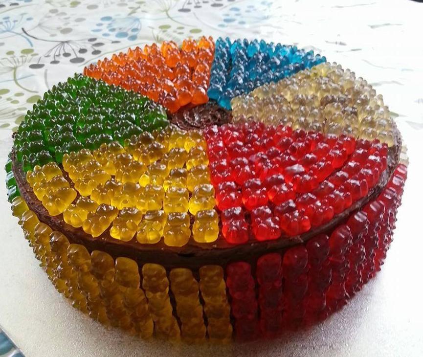 14 tác phẩm mãn nhãn khiến fan kẹo dẻo phát cuồng - Ảnh 15.