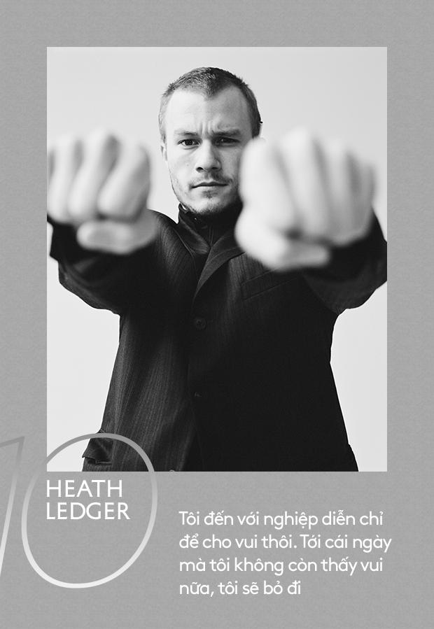Heath Ledger - Mười năm nhắm mắt, di sản vẫn còn - Ảnh 12.
