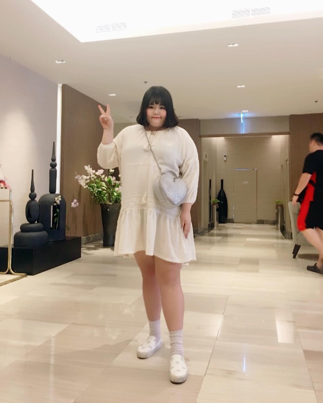 Ai nói mũm mĩm không được mặc đẹp thì hãy nhìn nàng béo Soobin đây này! - Ảnh 5.