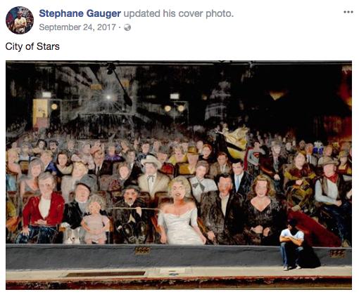 Stephane Gauger, đạo diễn phim Yêu đi đừng sợ bất ngờ qua đời - Ảnh 4.