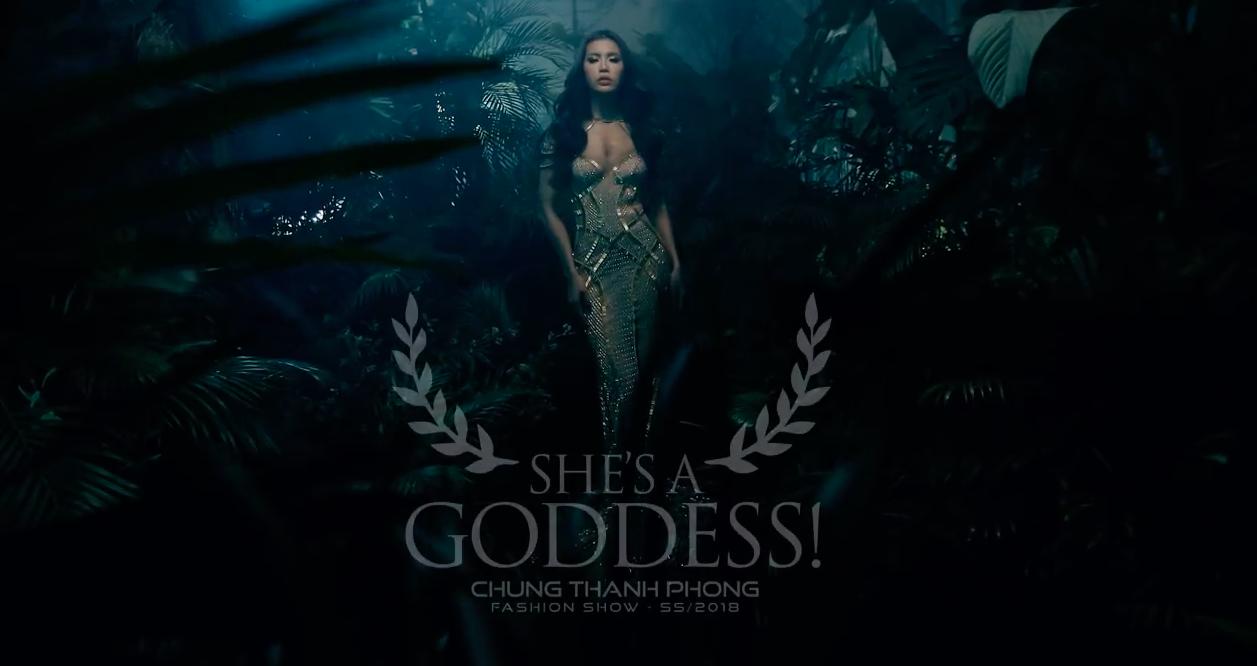 Stylist của Hoa hậu HHen Niê chia sẻ clip tâm đắc nhưng lại vô tình tố NTK Chung Thanh Phong đạo ý tưởng? - Ảnh 9.