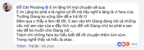 Quý Bình tiết lộ anh trai của Trường Giang đã xin lỗi, bức xúc vì danh hài vẫn im lặng - Ảnh 3.