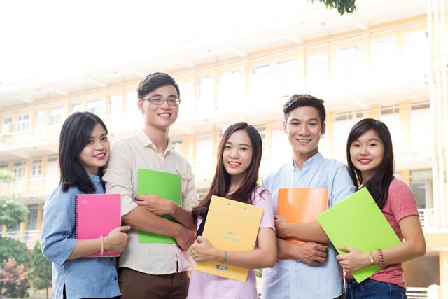 Sinh viên nhiều trường ĐH được nghỉ Tết gần 1 tháng - Ảnh 1.