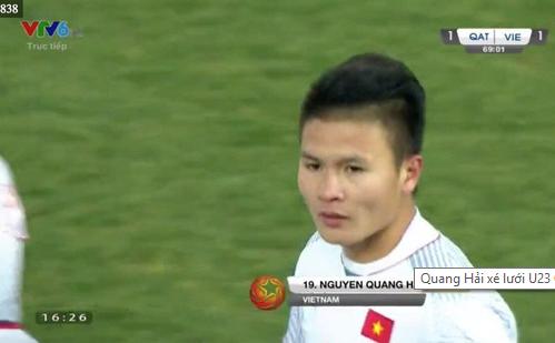 Qua trận đấu kỳ tích mới hiểu thể lực của tuyển U23 Việt Nam tốt đến thế nào - Ảnh 2.