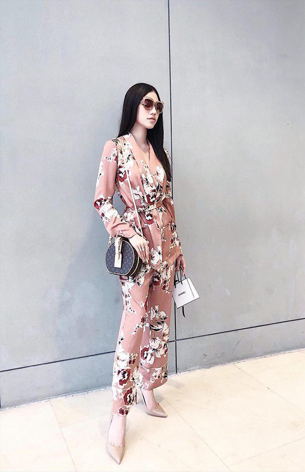 Hương Giang Idol lên đời phong cách, diện street style oách chẳng kém các Bông Hậu - Ảnh 5.