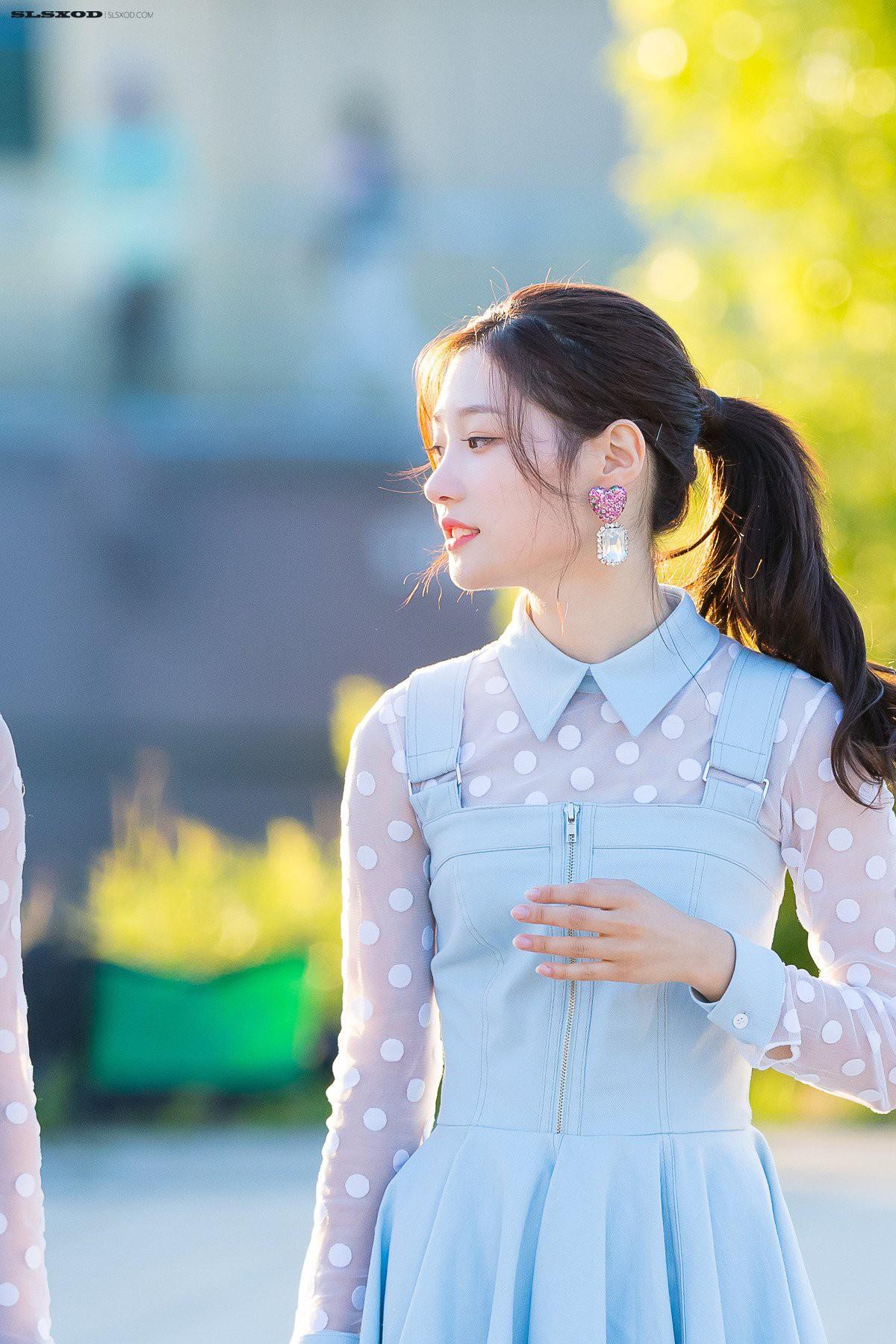 Rất nhiều idol Hàn không thích buộc tóc đuôi ngựa và đây là lí do - Ảnh 1.