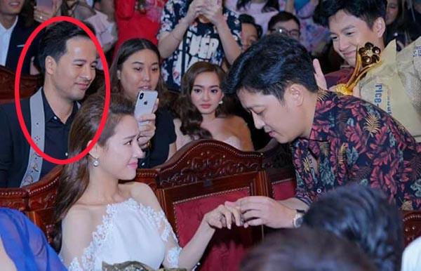 Diễn viên Đoàn Thanh Tài chỉnh sửa status 5 lần từ chúc mừng đến chỉ trích chuyện Trường Giang cầu hôn Nhã Phương - Ảnh 1.