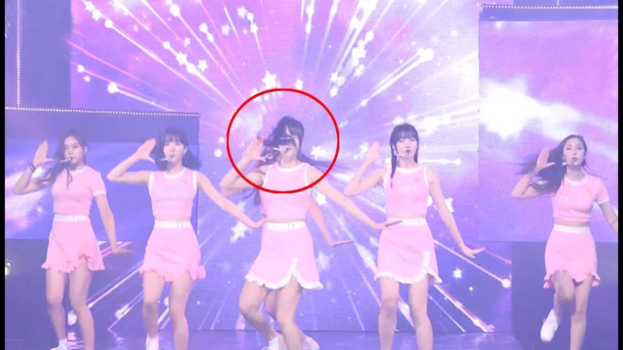 Rất nhiều idol Hàn không thích buộc tóc đuôi ngựa và đây là lí do - Ảnh 6.