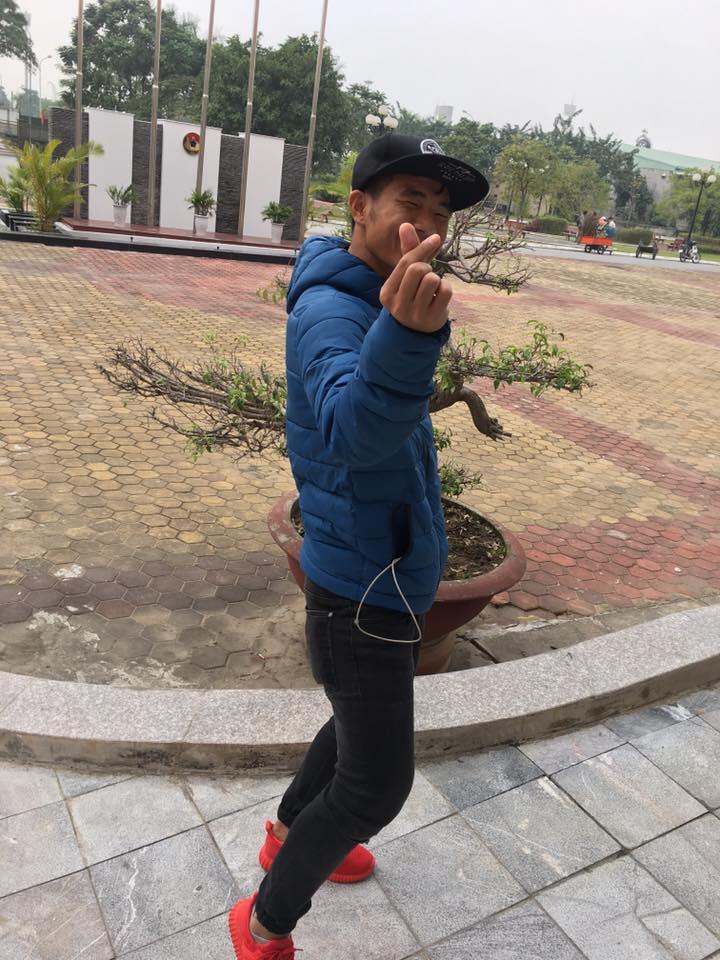 Có thể bạn chưa biết: Quá nửa các soái ca U23 Việt Nam đều nghiện sneaker đỏ! - Ảnh 6.
